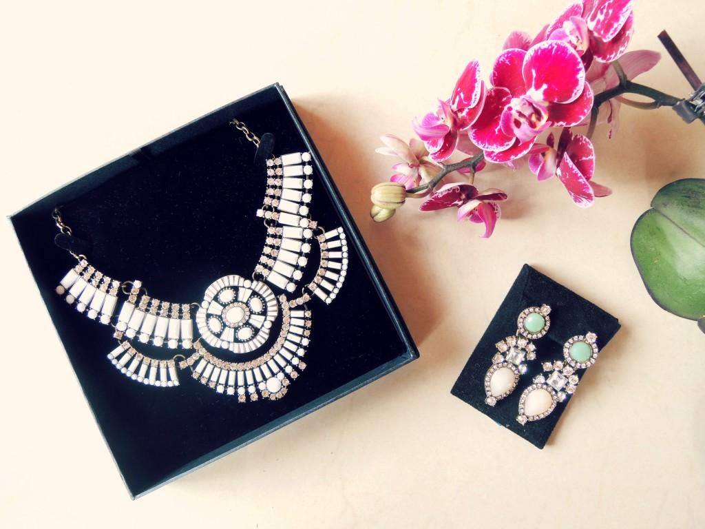rara de barr - jewellery - kathryns katwalk giveaway
