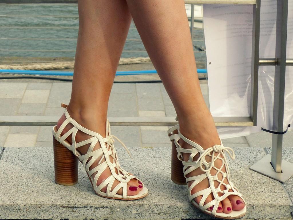 heels sandals primark kathryns katwalk