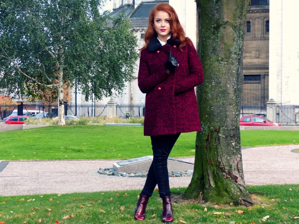 kathryns katwalk - model - fashion blogger - autumnal afternoons