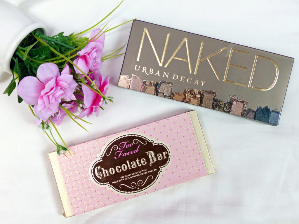 naked vs chocolate bar palette