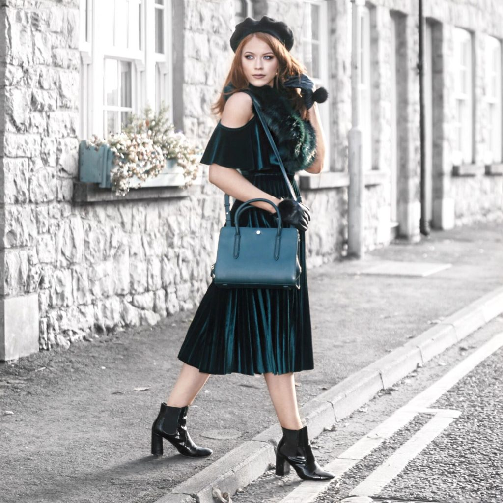 Investing In Street Appeal With Style: Luxury Winter Fashion Fabrics To Invest In